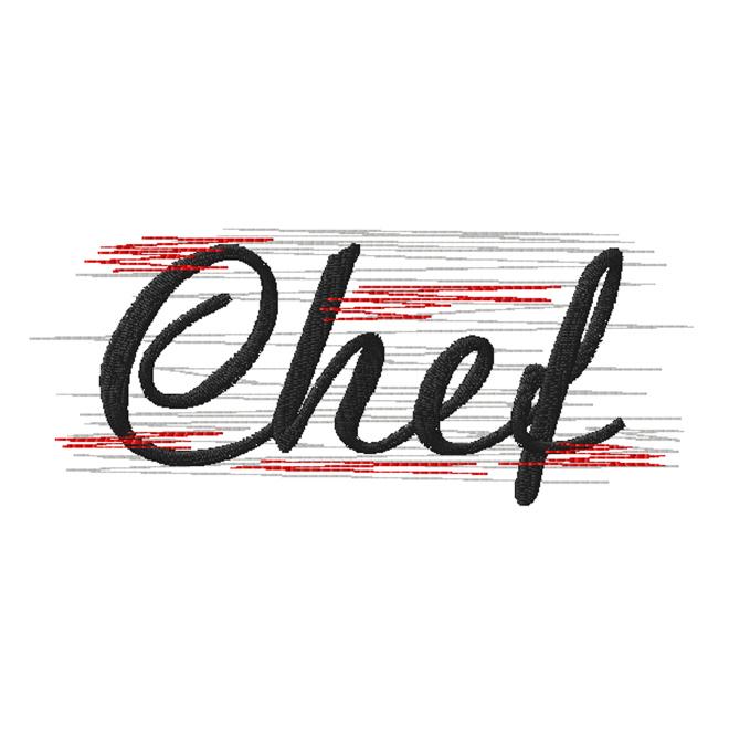 E-chef - Вышивка Столовые приборы: http://e-chef.ru/test/vyshivka-chef-5/