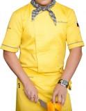 RC 03 - Китель Шеф Повара Цветной E-Chef