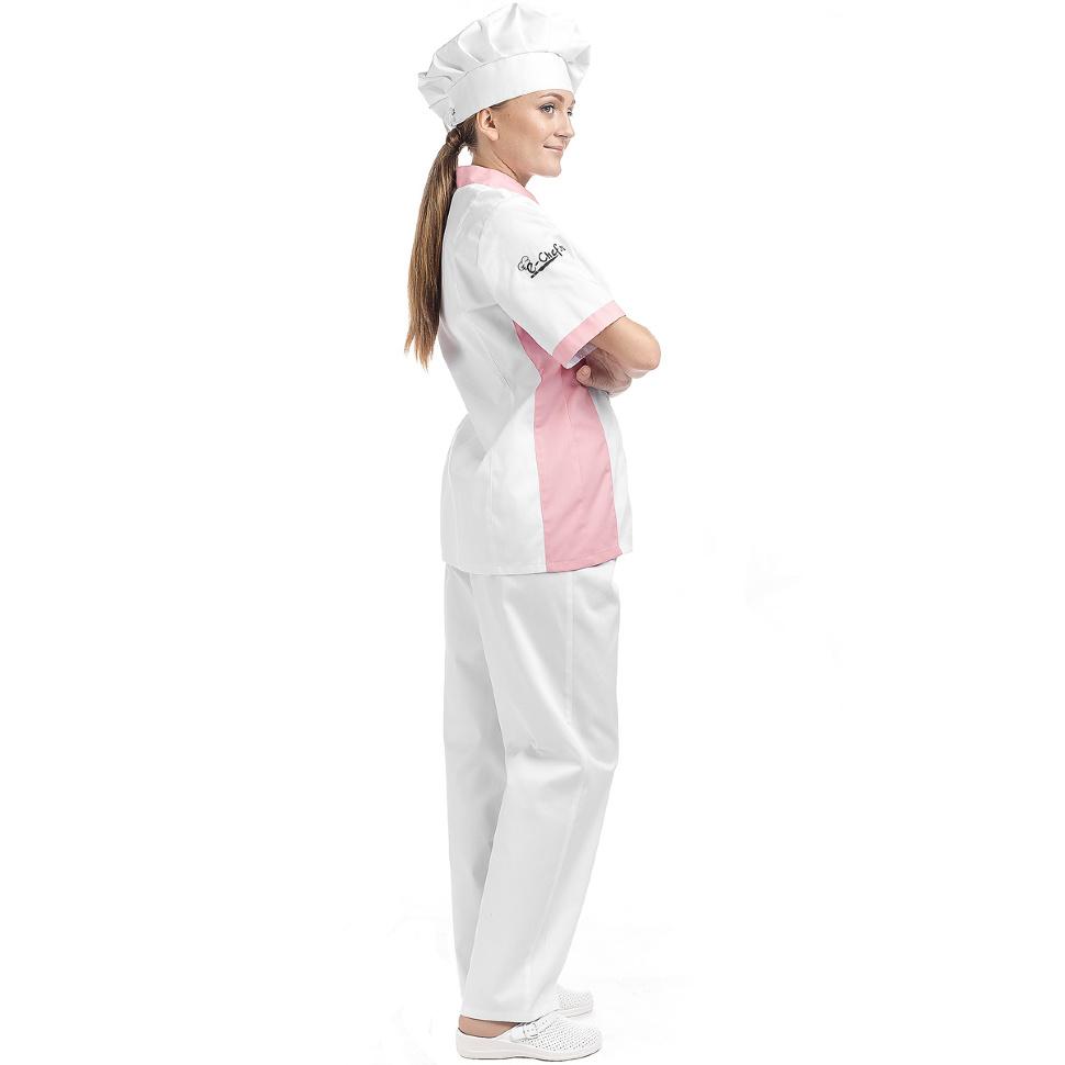 Одежда Для Кондитеров Женская Купить
