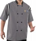 RC 18 - Куртка с отделкой рукавов